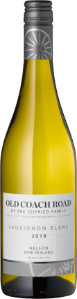 "Foto: Sauvignon Blanc ""Old Coach Road"""